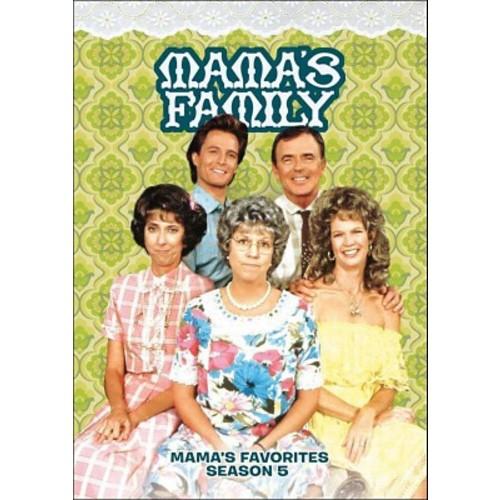 Mama's family:Mama's favorites ss 5 (DVD)