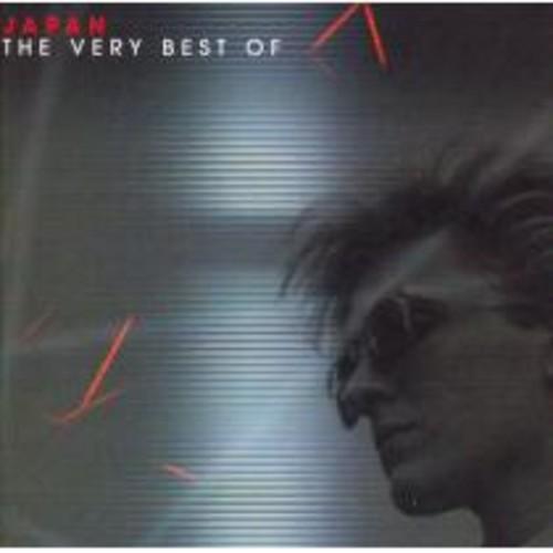 Very Best of Japan [CD]