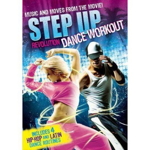 Step Up Re...