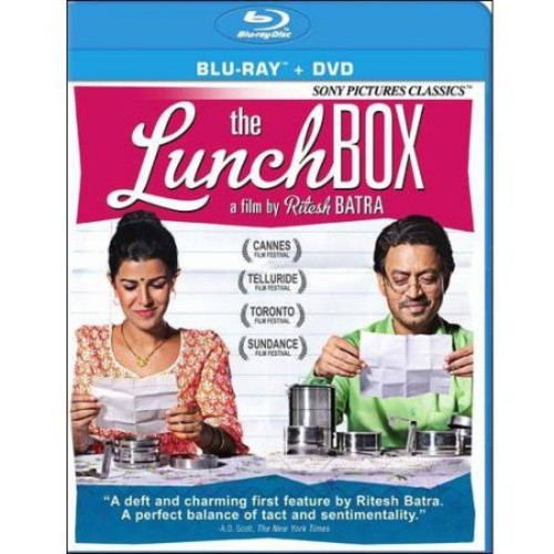 The Lunchbox (Blu-ray + DVD)