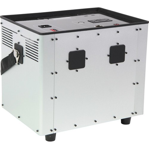 Humless Complete Portable Power System with Automatic Backup Power  3000 Surge Watts, 1500 Rated Watts,