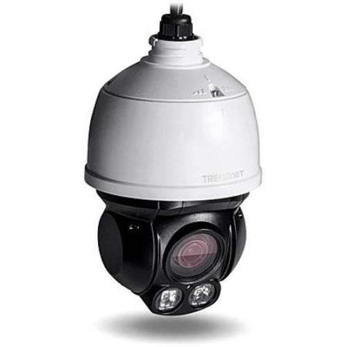 TRENDnet TV-IP430PI 2MP Full HD Outdoor Speed Dome Network Camera, Version v1.0R TV-IP430PI
