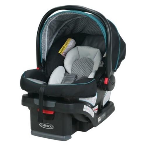 Graco SnugRide SnugLock 30 Infant Car Seat - Sapphire
