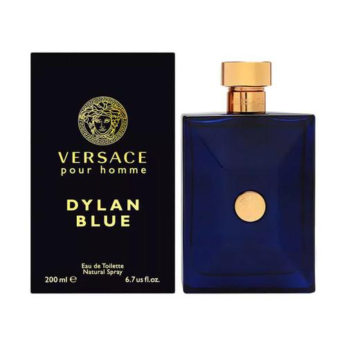 Versace Pour Homme Dylan Blue Men's 6.7-ounce Eau de Toilette Spray