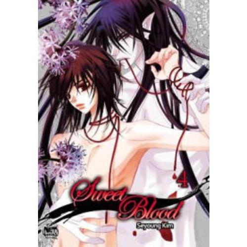 Sweet Blood, Volume 4
