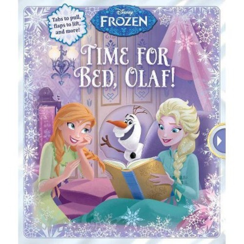 Disney Frozen: Time for Bed, Olaf!