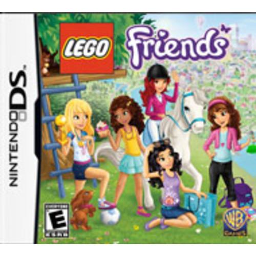 Warner Home Video Games LEGO Friends