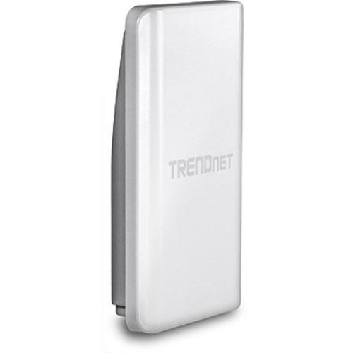 TRENDnet TEW-740APBO 10dBi Wireless N300 Outdoor PoE Access Point, Version v1.0R TEW-740APBO