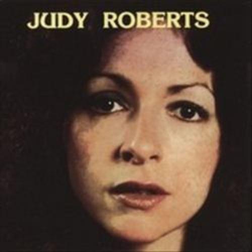 Judy Roberts Band [CD]