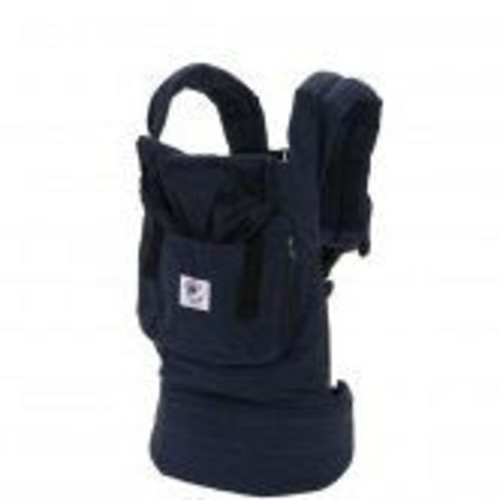 ERGO Baby Baby Carrier - Navy/Midnight Lining