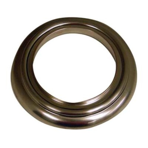 DANCO Metal Tub Spout Ring in Brushed Nickel