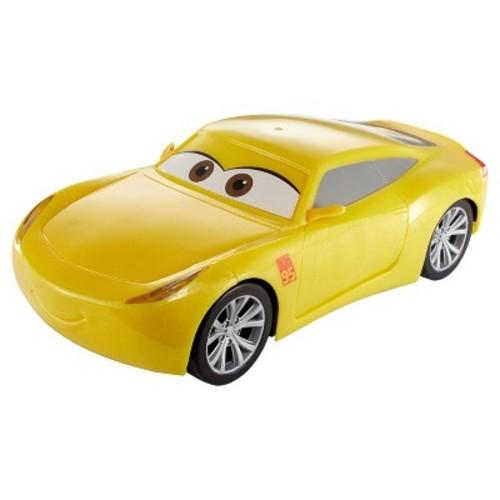 Disney Pixar Cars 3 - Movie Moves Cruz Ramirez Vehicle