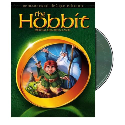 The Hobbit (DVD)