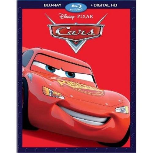 Cars (Blu-...