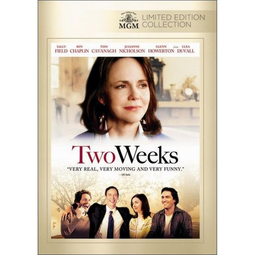 Two Weeks [DVD] [2006]