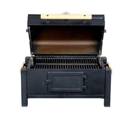 Char-Broil Portable CB500X Charcoal Grill [Grill]