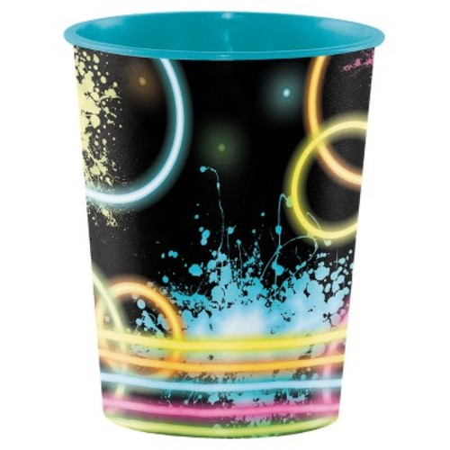 Glow Party Keepsake Cup
