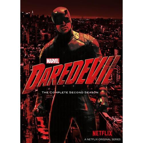 Daredevil: The Complete Second Season [DVD]
