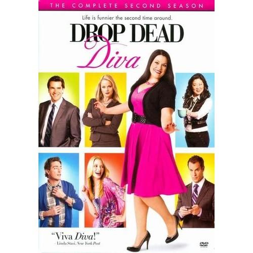 Drop Dead ...