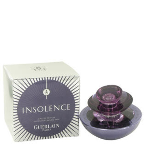 Guerlain Insolence by Guerlain Women Eau De Parfum Spray 17 oz