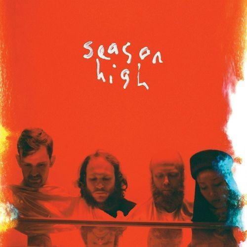 Season High [LP] - VINYL