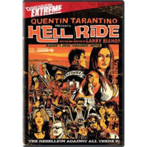 Hell Ride LBX DD5.1
