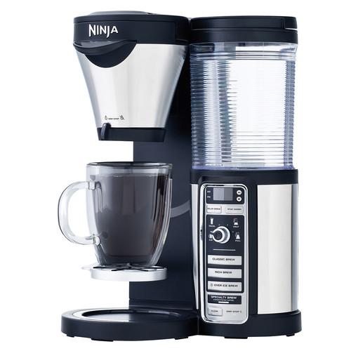 Shark Ninja COFFEE BAR BREWING STATION NIN