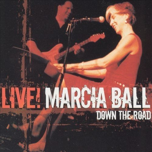 Live! Down the Road [CD]