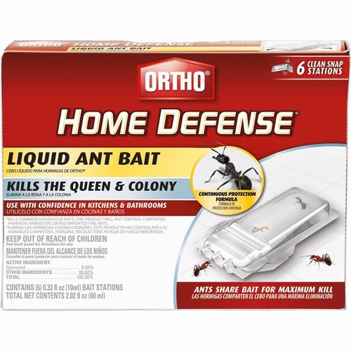 Ortho Home Defense Ant Bait Station - 0464812