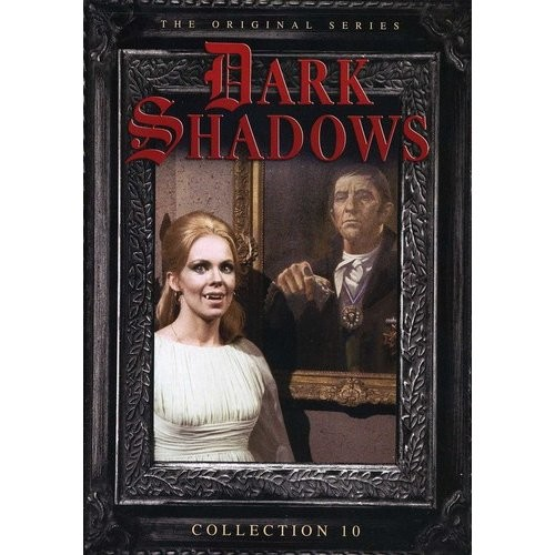 Dark Shadows Collection 10