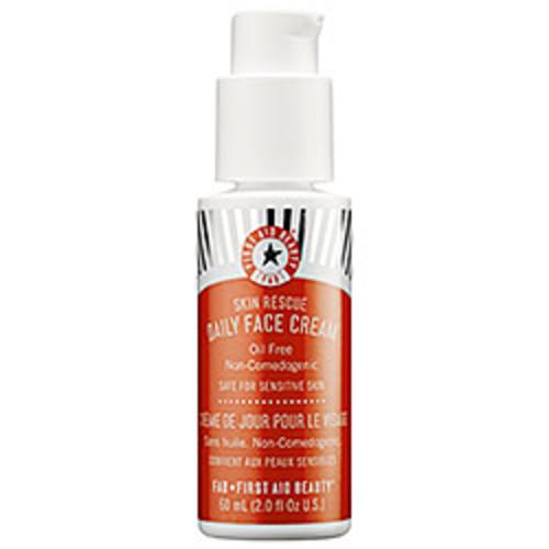 Skin Rescue Daily Face Cream [: ; additional_description :]
