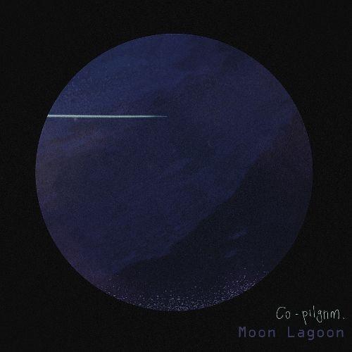 Moon Lagoon [CD]