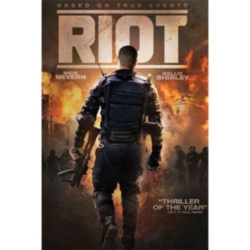 Riot [DVD] [English] [2012]