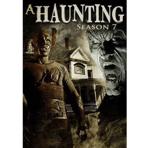 A Haunting: Season 7 (DVD)