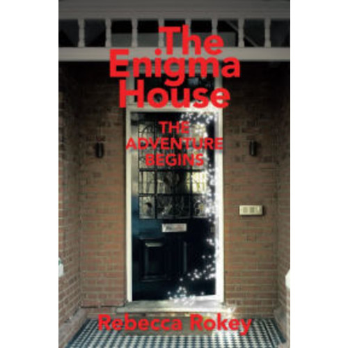 The Enigma House: The Adventure Begins