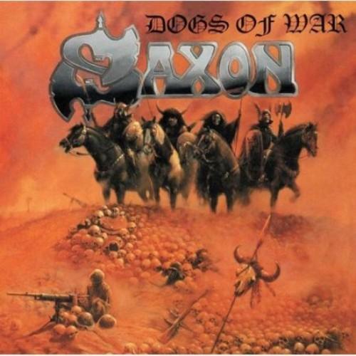 Dogs of War [CD]