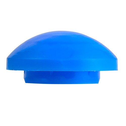 Upper Bounce Universal Trampoline Pole Cover Fits for 1
