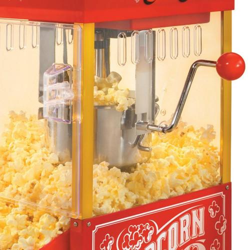 Nostalgia Electrics KPM200 Kettle Popcorn Popper (Popcorn Popper)