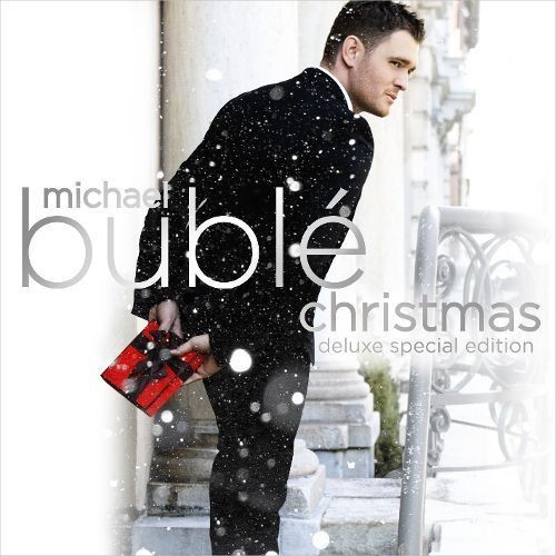 Michael Bubl - Christmas [Deluxe Special Edition] [Audio CD]