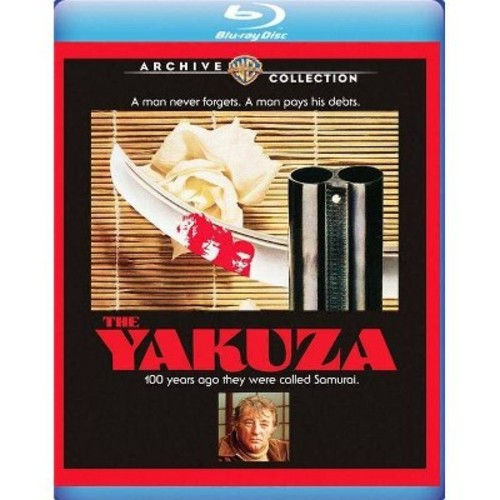 Yakuza (Blu-ray)