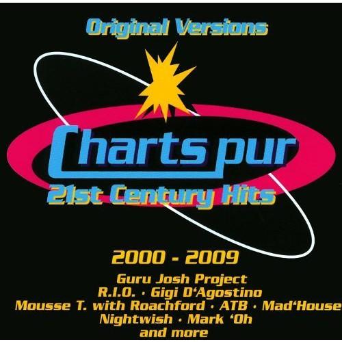 Charts Pur: 21th Century Hits [CD]