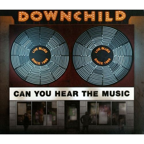 Can You Hear the Music? [CD]