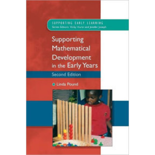 Supporting Mathematical Development in the Early Years / Edition 2