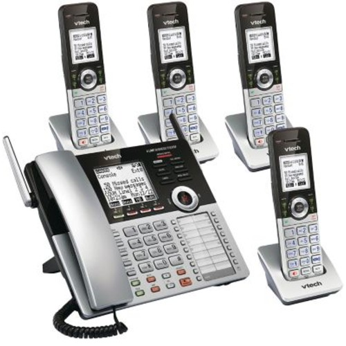 VTech CM Series Small Business Phone System, Assorted Bundles