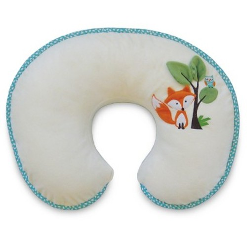 Boppy Fox and Owls Nursing Pillow and Positioner