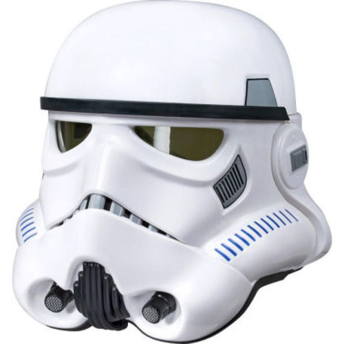 Star Wars Rogue One Imperial Stormtrooper Voice Changer Helmet