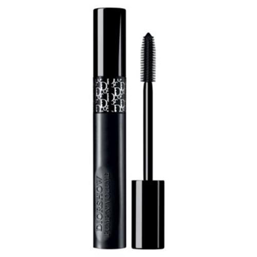 Diorshow Pump N Volume Squeezable Mascara