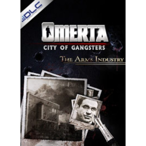 Omerta - City of Gangsters - The Arms Industry [Digital]