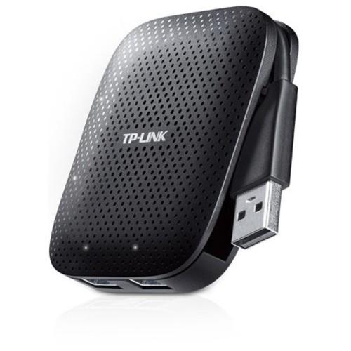 TP-LINK USB 3.0 4-Port Portable Hub (UH400)