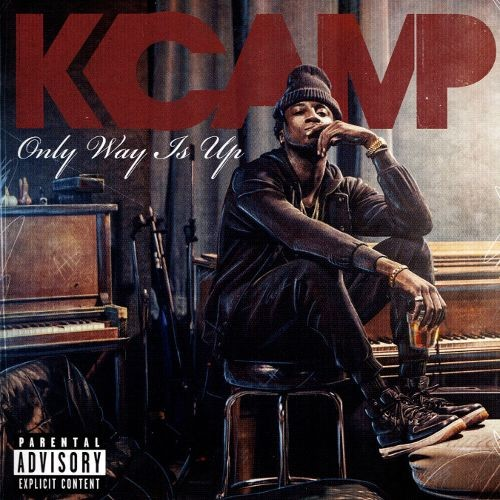 Only Way Is Up [CD] [PA]